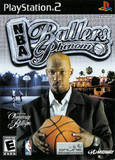 NBA Ballers: Phenom (PlayStation 2)